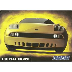 Peças Fiat Coupé - Motor - Interior - Elétrica - Acabamentos