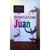 Las Enseñanzas De Don Juan Carlos Castaneda Nuevo