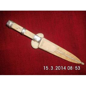 Cuchillo Arbolito