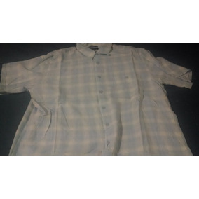 Camisa Marc Edwards Xl