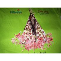 Blusa Promocional Tamanho M