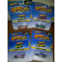 Carro Hotwheel Change Color Cambia Color Shifters