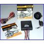 Alarma Thunder Para Moto Tm08 Sistema De Proximidad