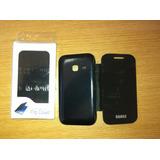 Capa Case Flipcover Para Samsung Ace Duos 6802