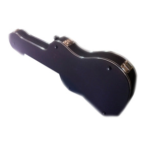 Hard Case Para Contra Baixo Jazz Bass Precision