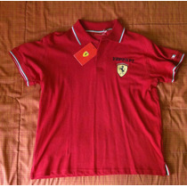 Ferrari Polera Pique