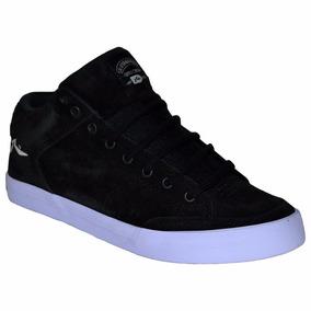 Zapatillas Rusty Andreuss Negro Hombre Skate Rz000101