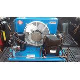Resfriador De Leite - Condensadora Completa