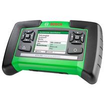 Scanner Kts 200 C/ Software + Treinamento Na Bosch Grátis