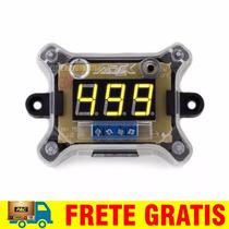 Voltímetro Digital Vittro Hv Meter Alta Voltagem Ajk Sound