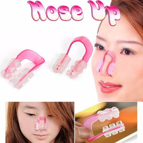 Nose Up Corrector De Nariz Color Rosa