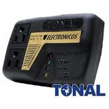 Protector De Voltaje Electrodomésticos Te-1/e-pte 120v Te-1