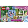 Lego Disney Princess 41053 La Carroza Encantada,cenicienta