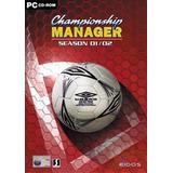 Cm0102 - Championship Manager Atualizado Maio 2017