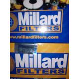 Filtro De Millard 4558 Para Fiat Uno Palio Siena