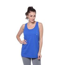 Blusa Camiseta Regata Nadador Malha 100% Algodão Malwee G
