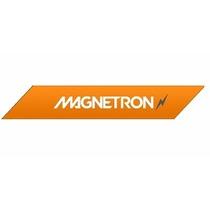Tampa Do Tanque De Combustível Magnetron Aço Inox - Cg 150
