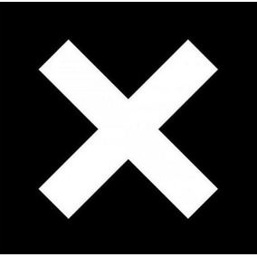 Cd The Xx - Album (2009) Lacrado