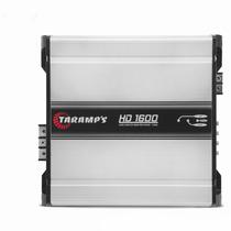 Amplificador Automotivo Taramps Hd1600 - 1600 Watts Rms 4 Oh