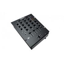 Mixer Mezcladora Numark M4