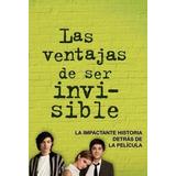 Las Ventajas De Ser Invisible Chbosky Stephen Alfaguara