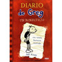 Diario De Greg 1 - Jeff Kinney