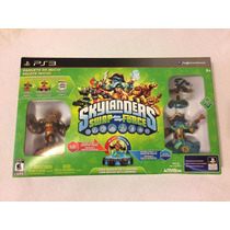 Skylanders Swap Force Ps3 Nuevo