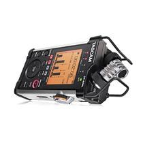 Tascam Dr-44wl Grabadora Digital Wi Fi De Audio Profesional