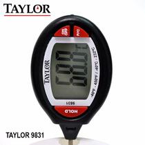 Termómetro Taylor 9831-21