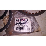 Kit Disco Embrague Mitsubishi Lancer /signo 1.3/1.5