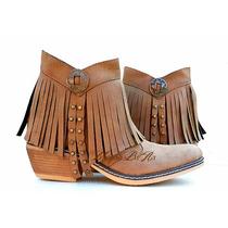 Zapatos Botas Botinetas Con Plataforma Otoño-invierno 2017