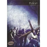 Dvd A Paixão De Cristo Mel Gibson - Dublado Em Português
