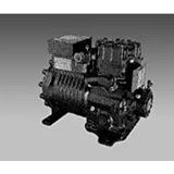 Motor Compresor Copeland 3hp Semisellado Cava Cuarto