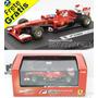 1/43 Hot Wheels Ferrari 138 Fernando Alonso Vice F1 2013