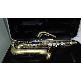 Sax Alto Conn 6m Vintage