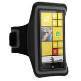 Braçadeira Corrida Esport Nokia Lumia Asha 310