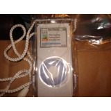 Estuche Acrilico Ipod Nano, Nuevo!!! Carcasa Transparente