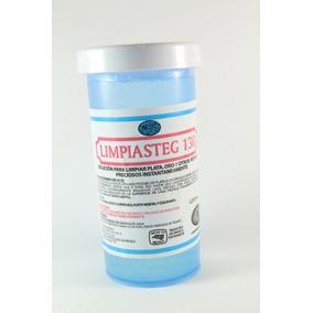 Liquido Limpiador De Plata Y Oro Limpiasteg 130