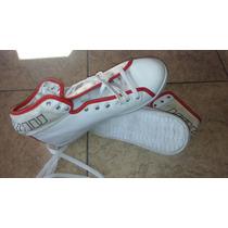Vendo Zapatillas Nro 40