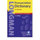 Longman Pronunciation Dictionary 3rd Ed. + Cd - Pearson