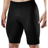 Calzas Cortas Compresión Futbolistas, Runners, Ciclistas Etc