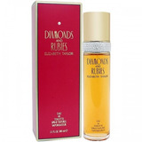 Diamonds And Rubies De Elizabeth Taylor Eau De Spray 100 Ml