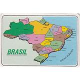 Calendário Bolso 1999 - Le Biscuit - Salvador - Ba - F9