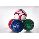 Buena Docena De Balon Futbol Soccer #5 Reforzado Economico