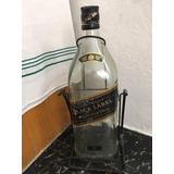 Botellón Whisky Johnnie Walker Negra