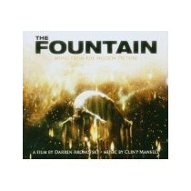 Cd The Fountain By Clint Mansell, Kronos Quartet And Mogwai