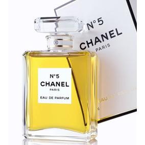 Perfume Chanel Nº 5 - Edp - 100ml - Original E Lacrado -