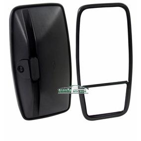 Par Espelho Retrovisor Caminhão Mb Bipartido 1113 1313 1519
