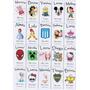 50 Stickers Personalizados Cierra Bolsa Golosineras Souvenir