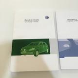 Manual Do Proprietário Saveiro/gol/voyage - G5 - Original